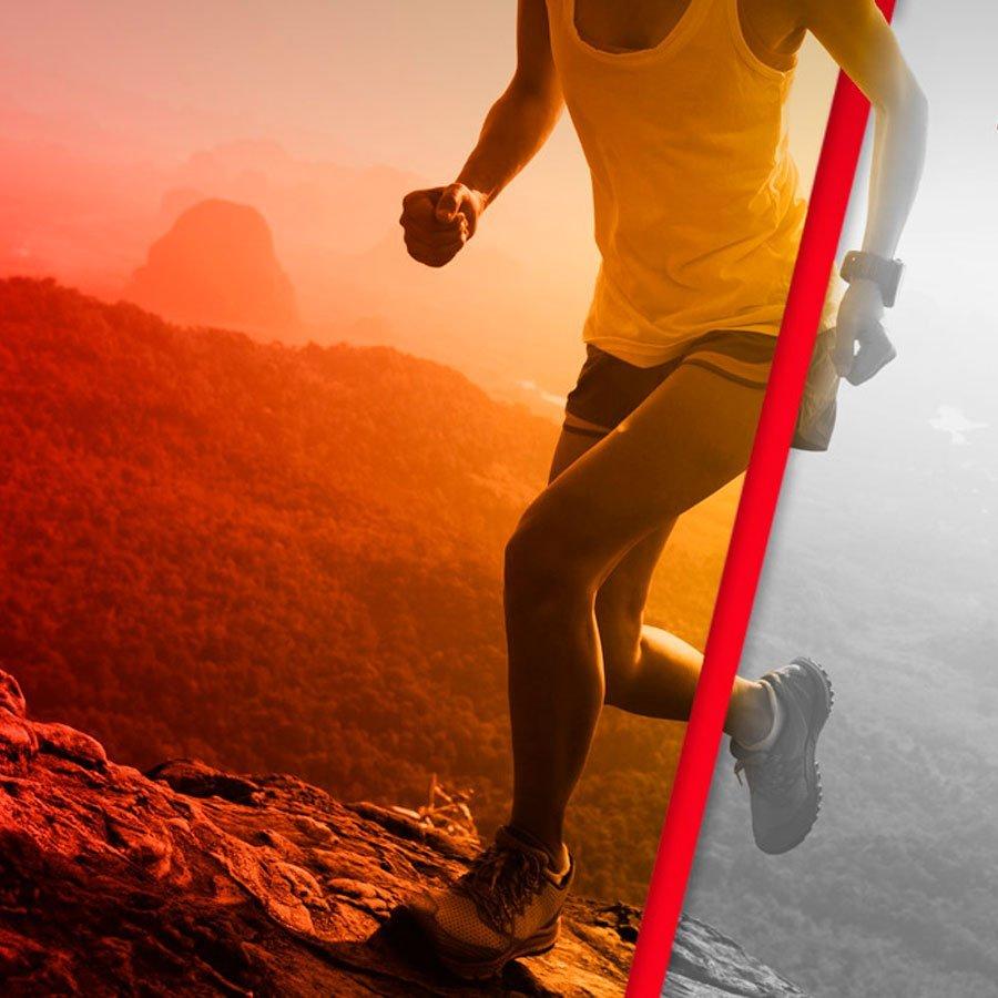Suplemento antiinflamatorio muscular TOP4U DEEP