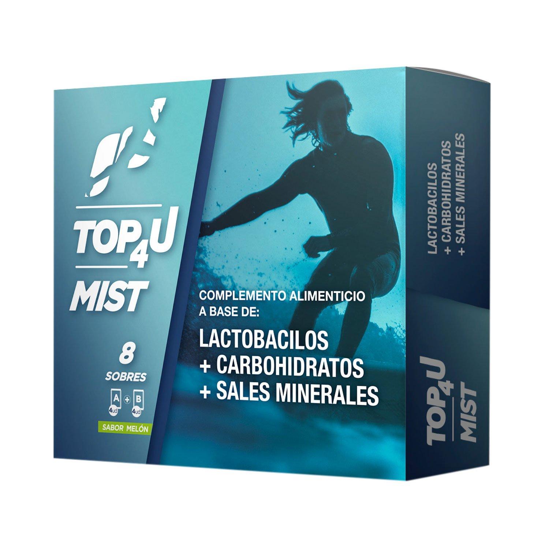 Probióticos sabor melón | TOP4U Mist