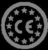 Zinereo probióticos sello fabricado UE