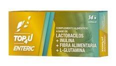 Probióticos Zinereo TOP4U Enteric