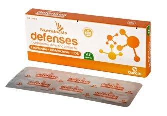 Nutralactis Defenses